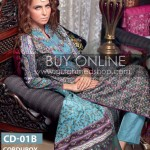 Gul Ahmed Winter Collection For Women