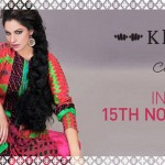 Khaadi Pre Winter Collection For Women