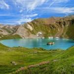 Maheen Lake Supat Valley - Kaghan Kohistan