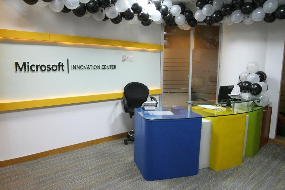Microsoft Innovation Center (MIC) in Lahore 6