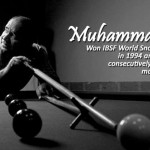Muhammad Yousuf Most Successful Snooker Player From Pakistan