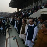 Nawaz Sharif distribute Laptops and Intership letters to youth Lahore (14)