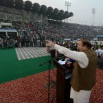 Nawaz Sharif distribute Laptops and Intership letters to youth Lahore (16)