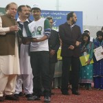 Nawaz Sharif distribute Laptops and Intership letters to youth Lahore (22)
