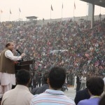 Nawaz Sharif distribute Laptops and Intership letters to youth Lahore (9)