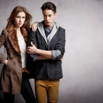 Outfitters Pakistan Fall-Winter Collection 2012-13