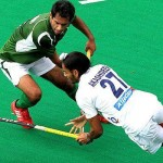 Pakistan Beat India In Super Series Hockey Tournament