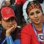 Punjab International Sports Festival 2012 Launching Ceremony