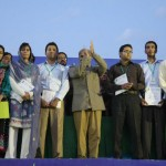 Shahbaz Sharif Distributing Youth Internship certificates in Rawalpindi (11)