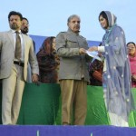 Shahbaz Sharif Distributing Youth Internship certificates in Rawalpindi (18)