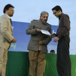 Shahbaz Sharif Distributing Youth Internship certificates in Rawalpindi (24)