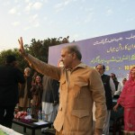 Shahbaz Sharif Distributing Youth Internship certificates in Rawalpindi (6)