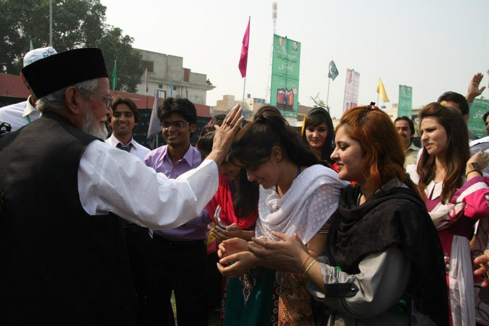 Shahbaz Sharif Youth internship and Laptop Ceremony in Bahawalpur 8