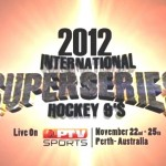 Super Series Hockey 9s Tournament - Live On Ptv Sports