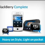 Telenor Blackberry Packages Low Price Tariff