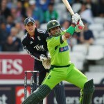 Umar Akmal Joined Sydney Sixers For Big Bash League