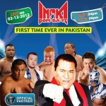Sports And Peace Wrestling Festival Pakistan