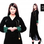 Zahra Ahmad Winter Collection 2012-13