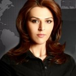 Sana Bucha TV Journalist and Anchor