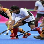 Pakistan Qualify For The Quarter Finals of Hockey Champions Trophy