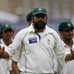 Inzamam-ul-Haq Batting Coach