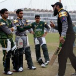 Pakistan VS India Cricket Series 2012 - Preview
