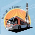 Smart Card System in Metro Bus Service Lahore