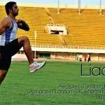 Liaquat Ali Pakistani Athlete