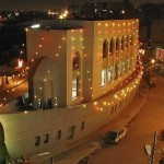 Masjid E Safina Karachi - Boat Shaped Masjid