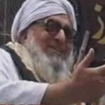 Maulana Bijlighar of Peshawar