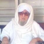 Maulana Muhammad Ameer famous as Maulana Bijli Ghar