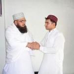 Mufti Qasim Son Of Maulana Bijli Ghar of Peshawar