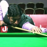 Muhammad Asif IBSF World Snooker Champion