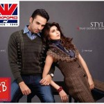Oxford Garments Winter Collection For Men & Women