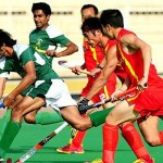Pakistan Beat China In Asian Hockey Champions Trophy