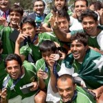Pakistan Beat India By 3-2 To Get Bronze Medal