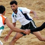 Kabaddi World Cup 2012 - Watch Semi Final Match