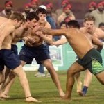 Pakistan Qualify For The Semi Final of Kabaddi World Cup