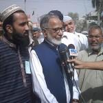 Prof Abdul Ghafoor Ahmad