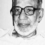 Professor Ghafoor Ahmad of Jamat-e-Islami