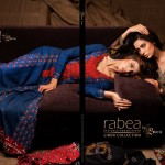 Rabea Designer Collection by Shariq Textile