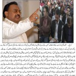 Altaf threat to divide Sindh