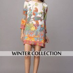 Deepak Perwani Winter Collection 1