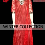 Deepak Perwani Winter Collection 11
