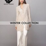 Deepak Perwani Winter Collection 2