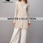 Deepak Perwani Winter Collection 5