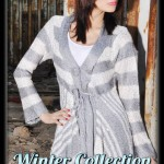 Diner's Winter Collection 14