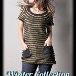 Diner's Winter Collection 18