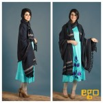 EGO Winter Wraps Tops and Shawls For Women