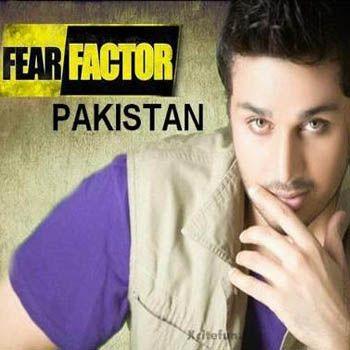 Fear Factor Pakistan Show